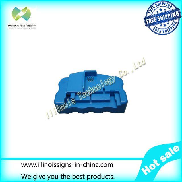 $9.82 (Buy here: https://alitems.com/g/1e8d114494ebda23ff8b16525dc3e8/?i=5&ulp=https%3A%2F%2Fwww.aliexpress.com%2Fitem%2FChip-Resetter-for-Reset-Refill-All-7-Pins-and-Most-9-Pins-Ink-Cartridges-printer-parts%2F32725240462.html ) Chip Resetter for Reset Refill All 7-Pins and Most 9-Pins Ink Cartridges printer parts F186000/DX4/DX5/DX7 for just $9.82