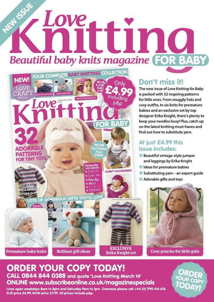 Knit Today Issue 96 2014 - 轻描淡写 - 轻描淡写