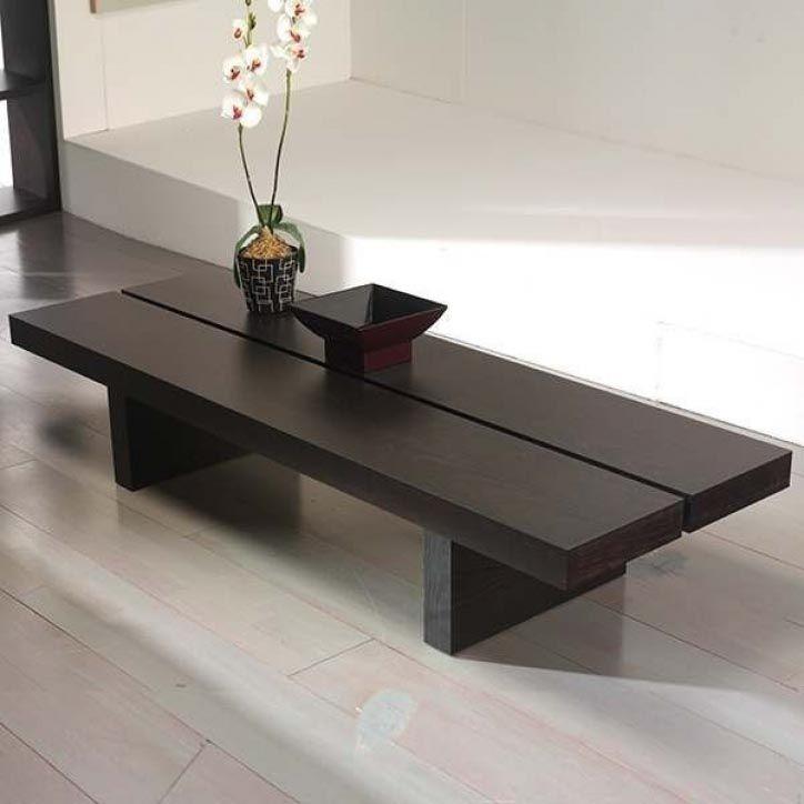 Japanese Coffee Table Designs · Japanische CouchtischCouchtischeModerne  WohnräumeModerne Wohnzimmer MöbelTisch ...