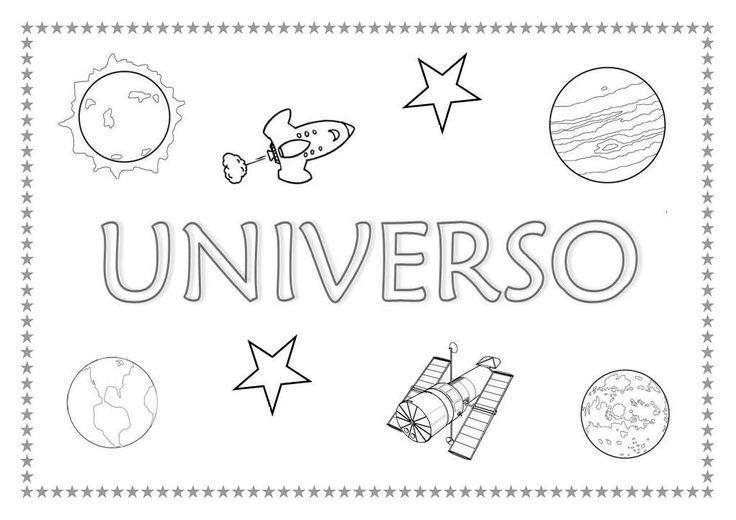 Menta Más Chocolate - RECURSOS y ACTIVIDADES PARA EDUCACIÓN INFANTIL: Proyecto: EL UNIVERSO (1)