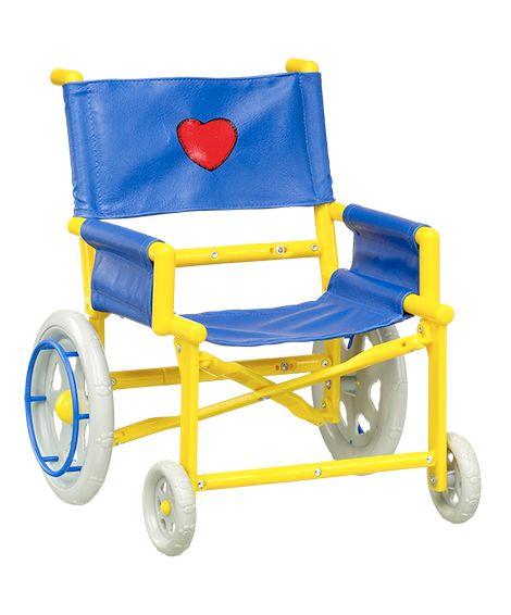 Wheelchair   Build-A-Bear
