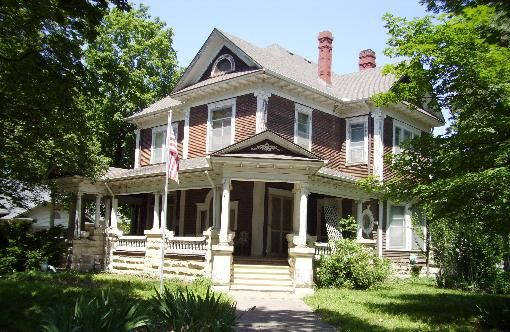 Bed And Breakfast Kansas City For Sale