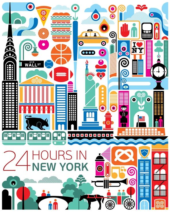 Très 248 best NEW YORK illustration art images on Pinterest | The new  XL02