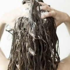 You've Been Washing Your Hair Wrong Your Whole Life