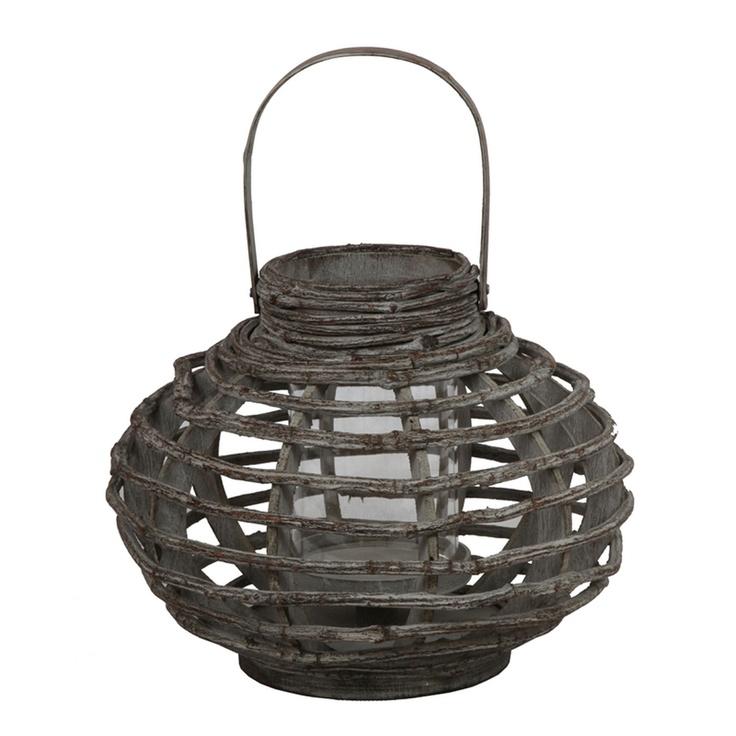 Privilege Medium Round Lantern - Beyond the Rack