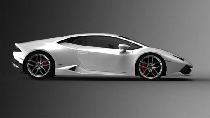 Lamborghini Huracan LP 610-4 New Super Car image 06