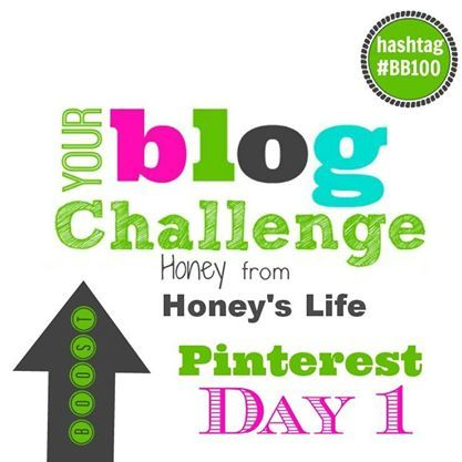 How does Pinterest work? 10 day Pinterest Challenge with #BB100