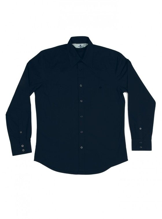 THE PALE RIDER – 100% Cotton shirt  Casual Shirt