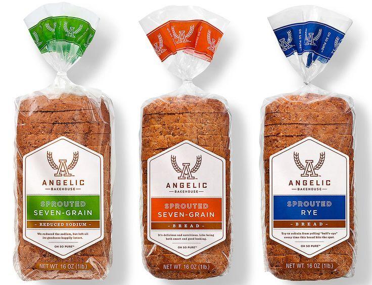Brownberry Natural Health Nut Bread Vegan