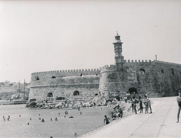 Heraklion,1950