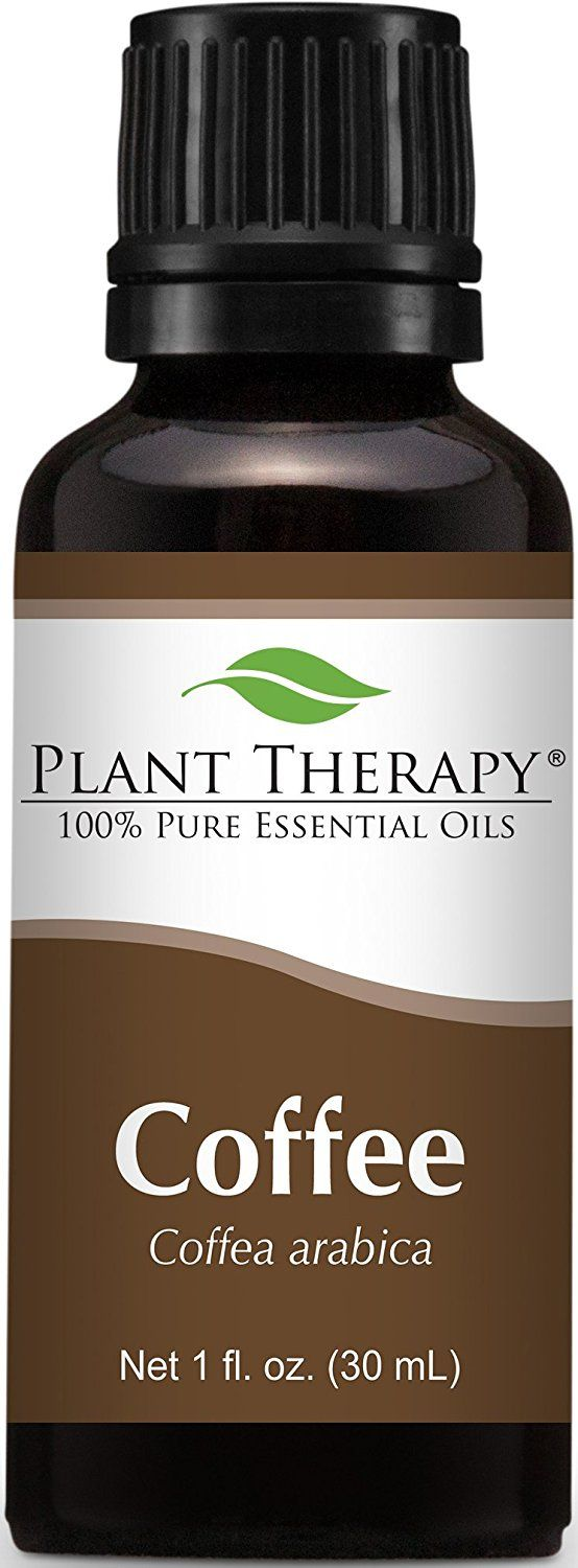 Coffee Essential Oil. 30 ml (1 oz). 100% Pure, Undiluted, Therapeutic Grade. *** Review more details here : thyme essential oil