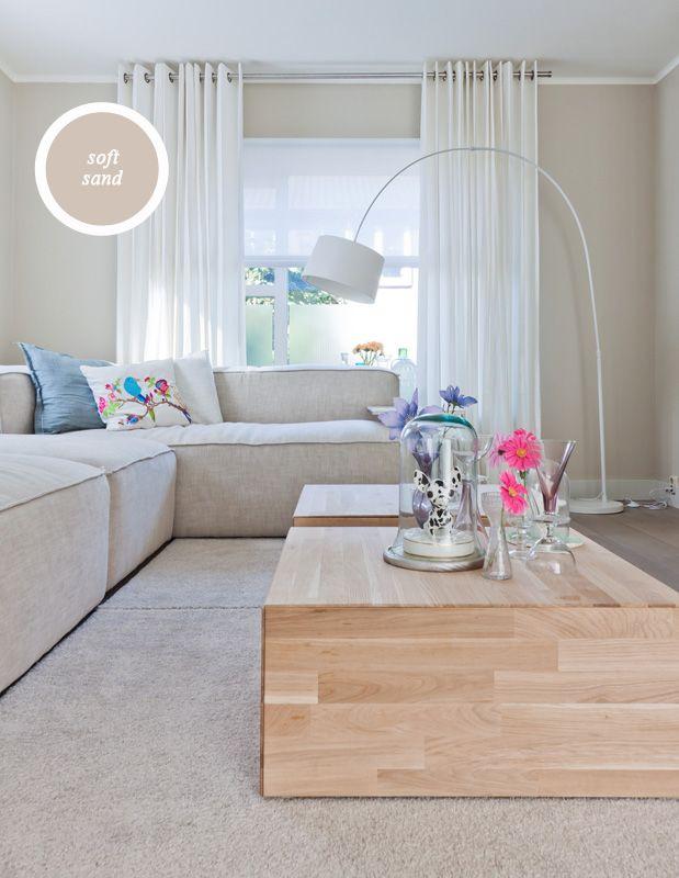 17 beste idee n over taupe kleuren verf op pinterest slaapkamer verf kleuren huis verfkleuren - Koude en warme kleur ...
