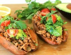 Simple dinner recipe - Mexican Mince - #glutenfree #dairyfree #sugarfree #paleo  Recipe: http://www.livelovenourish.com.au/recipes-listing/mexican-mince
