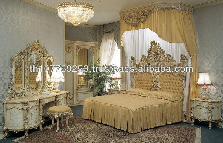 Royal Princess Bedroom Paint Colors Classic Bedroom 2