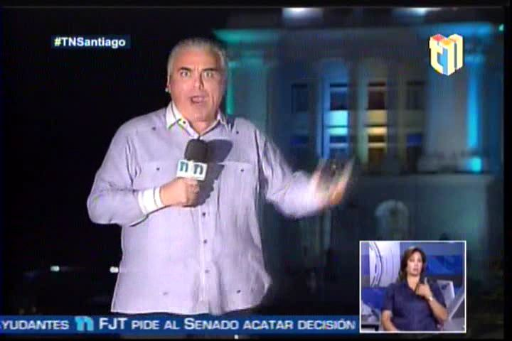 "Roberto Cavada Se ""Killa"" Y Se Desahoga Por Las Falsas Noticias De Los Políticos #Video"