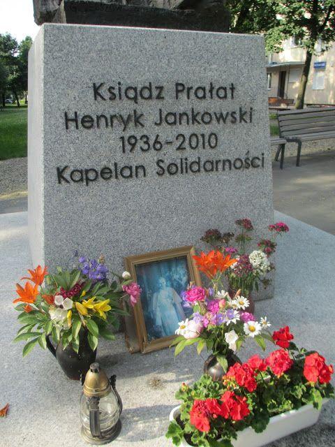 anderswohin.de: In der Keimzelle der Solidarność - ein Besuch in der Brigittenkirche