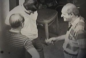 Whitey Bulger and Stephen Flemmi Meet With Mafia Lieutenant Nick Giso.