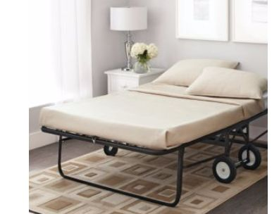 Leggett & Platt® Roll-Away Cot With Fibre Mattress From $449.97  #SEARSBACK2CAMPUS