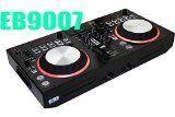 EMB Professional EB9007 DJ Mixer With Dual USB/SD/MP3/CD Player 2 Jog Wheels Scratching+Controlling - http://djsoftwarereview.com/most-popular-dj-mixers/emb-professional-eb9007-dj-mixer-with-dual-usbsdmp3cd-player-2-jog-wheels-scratchingcontrolling/ #DJMixer, #DJequipment, #PioneerDJ, #Music Mixer, #DJApp, #DJSoftware, #DJTurntables, #DJLighting