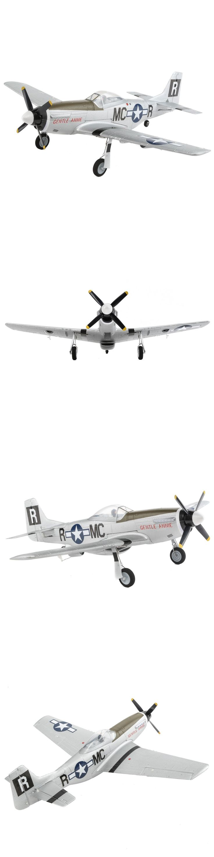 Other RC Model Vehicles and Kits 182186: E-Flite Umx P-51 Brushless Bnf Bind And Fly Basic Airplane As3x 2.4 Eflu3350 -> BUY IT NOW ONLY: $129.99 on eBay!
