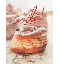 With irrepressible enthusiasm and considerable expertise baked into every page, this gorgeous cookbook shares the author's passion for cooking and encourages the use of local, fresh, and seasonal ingredients in every dish. Delicious and accessible recipes are accompanied by mouth-watering pictures, celebrating some of the most popular French pastries.