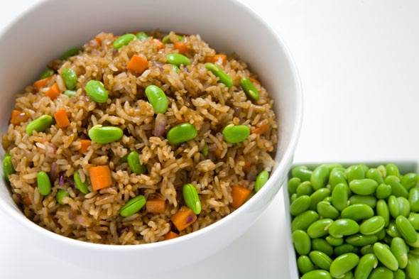 ... Recipes I've Already Tried | Pinterest | Edamame, Fried Rice and Rice
