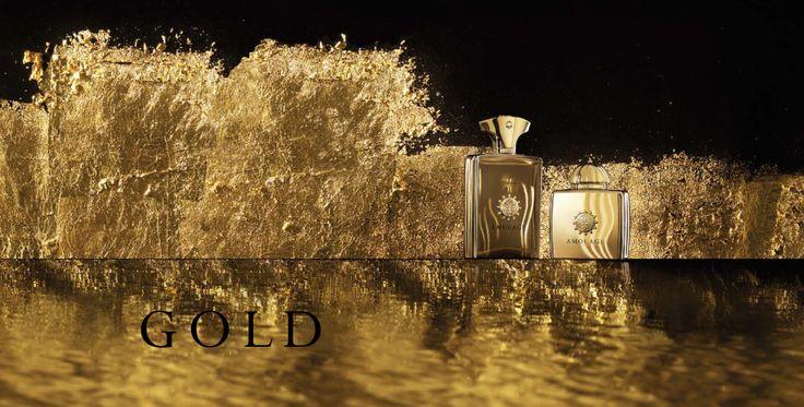 Sinbad's Oman Pocket Guide: Amouage Gold Perfumes for Women & Men