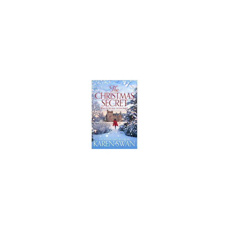 Christmas Secret (Paperback) (Karen Swan)
