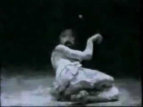 butoh body on the edge of The butoh-fu a year later hijikata stopped dancing altogether to focus on remorselessly smashing even the shadow of a naked body sobbing on the edge of the.