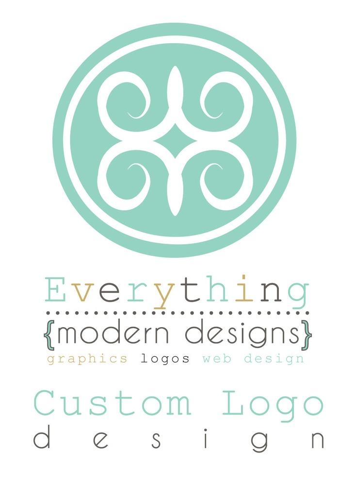Custom Logo Design - Business.