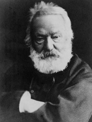 """All forces in the world are not so powerful as an idea whose time has come."" ~ Victor Hugo. February 26,1802 - May 22, 1885"