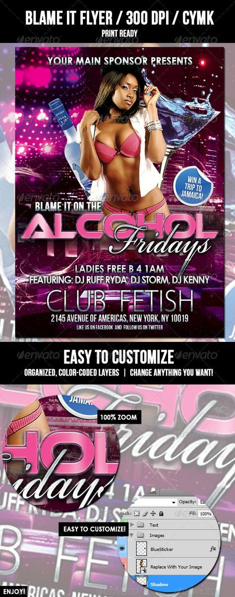 The  Best Club Flyers Ideas On   Poster Photography