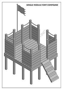 Climbing Frame Ideas on deck chair plans