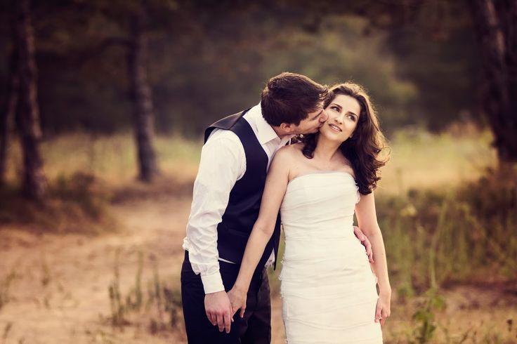 Láska je nejkrásnější dar života.