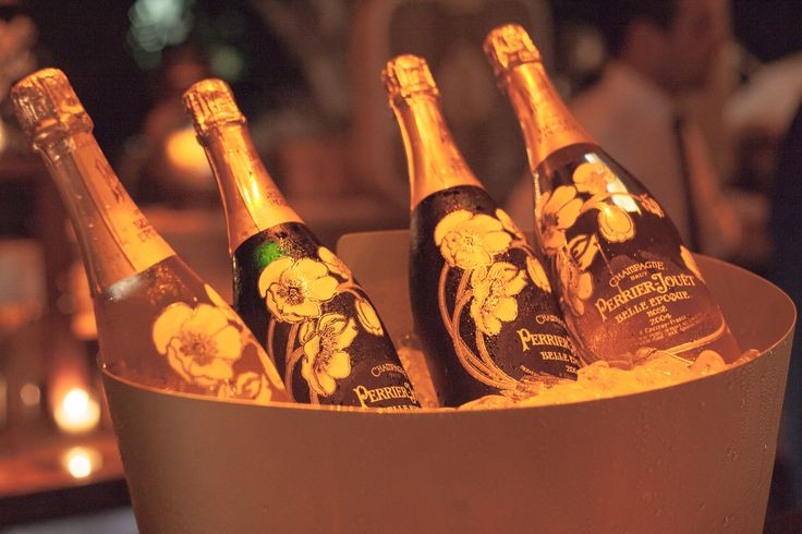 Celebrate with #perrierjouet #designmiami Please Drink Responsibly
