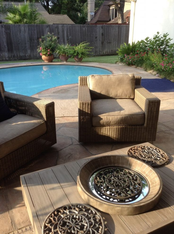 17 Best Images About Outdoor Living Trends & Interesting