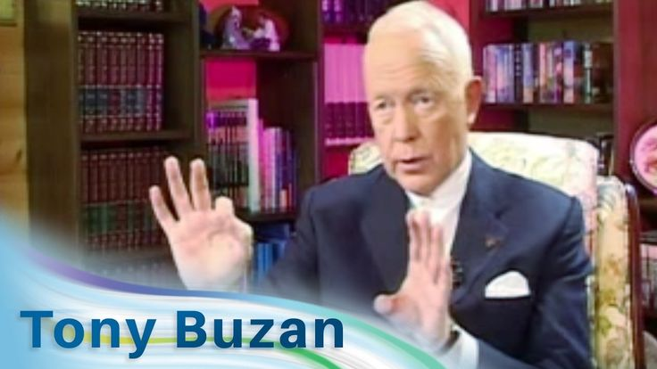 Tony Buzan's quick look at mind-mapping - excellent!  Get your creative mind in gear and work out those genealogical problems! #mindmapping