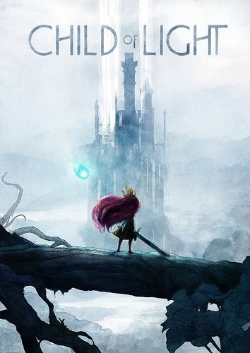 Child of Light (PS4) April 30, 2014