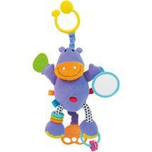 Walmart: Edushape Soft Hippo