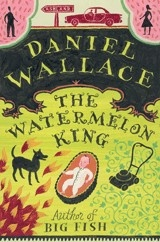 The Watermelon King by Daniel Wallace ~ things mean a lot