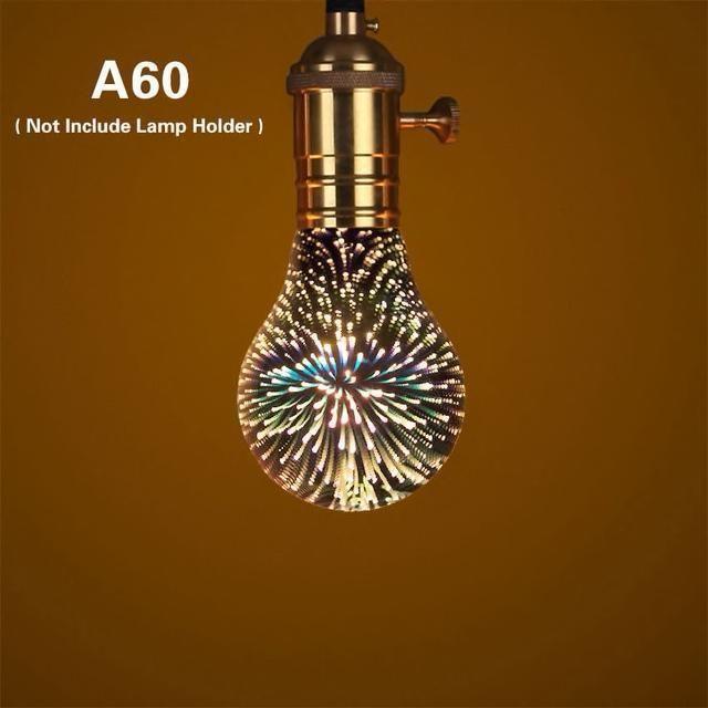 Galaxy Light Bulb In 2020 Galaxy Lights Light Bulb Night Light Bulbs