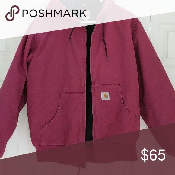 💥💥NEW💥💥 Carhartt Jacket❤❤ Women's NEW Carhartt winter jacket. Never worn. NWOT. Carhartt Jackets & Coats