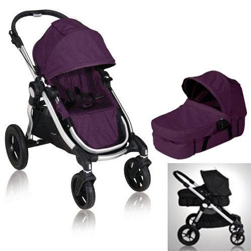Good deals on city select strollers