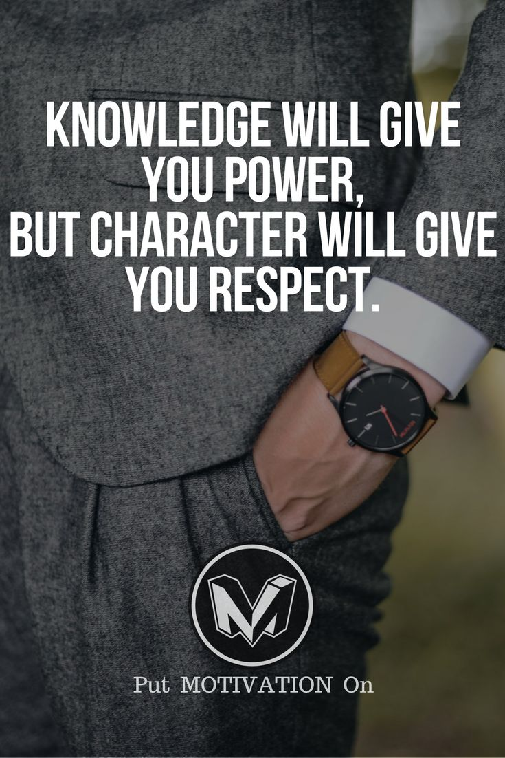 Knowledge and character will build a great you. Follow all our motivational and inspirational quotes.Follow the link to Get our Motivational and Inspirational Apparel and Home Décor. #quote #quotes #qotd #quoteoftheday #motivation #inspiredaily #inspiration #entrepreneurship #goals #dreams #hustle #grind #successquotes #businessquotes #lifestyle #success #fitness #businessman #businessWoman #Inspirational