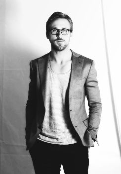 Super style...Ryan Gosling
