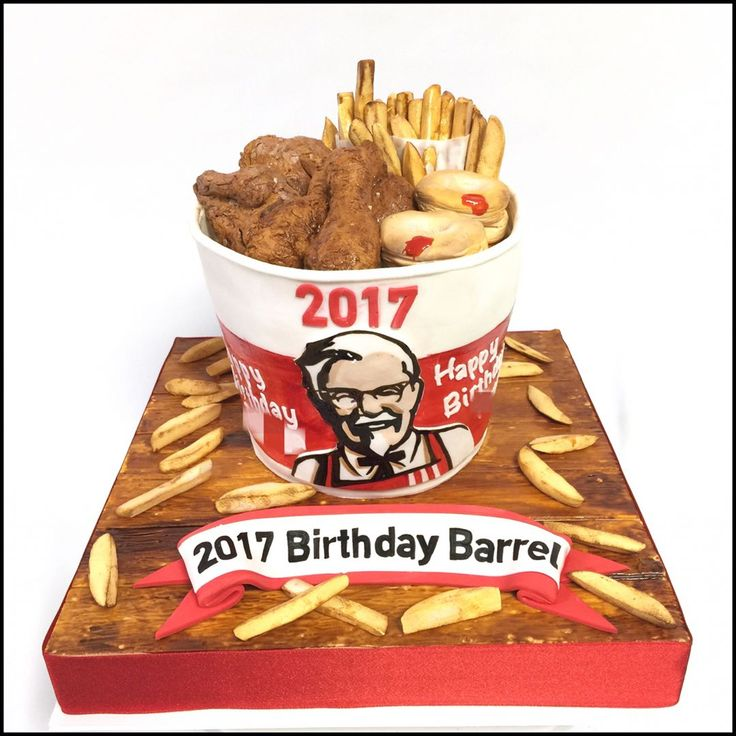 mcakesjapanケンタッキー パーティーバーレル風ケーキ🎂 最高に作るの楽しかったです❤️ ありがとうございます😊 そして、作り終わり早急にKFCへチキンを買いに行くという笑。 ケンタッキーパワー!! 画像見てたら食欲が湧き出てくるというマジックにかかりました。 #ケンタッキー #kfc #パーティーバーレル #誕生日ケーキ #デコレーション #デコレーションケーキ #食べ物 #パーティー #ポテト #フライドチキン #オリジナルチキン #ビスケット #フードアート #kentucky #kfc #friedchicken #friedpotatoes #barrel #birthdaycake #handmade #handpainted #gateau #pateasucre #fondantcake #foodcake #foodart #cake #cakestagram #japanesemade #japan #🇯🇵