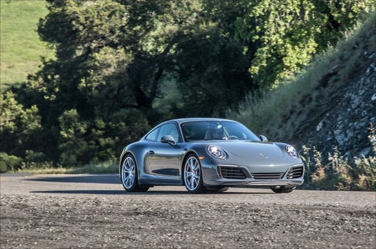 For a 250-mile loop from Napa to Albion on the Mendocino coast and back, I wanted bookends of the new twin-turbo Carrera lineup, starting my day in a base 911 with manual transmission and finishing with Porsche's all-new junior supercar, the wide-body 4S, the final step in the Porsche lineup [...]