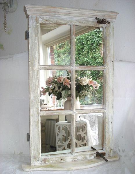 Old Window Alte Fenster Alte Fensterrahmen