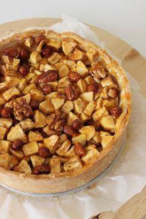 Dé taart onder de Nederlandse taarten is nog altijd de appeltaart. Hij is er in allerlei verschillende soorten en maten. En hoewel ik dol...