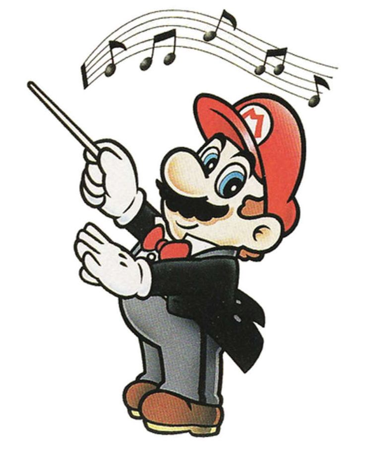 The SMB theme is one of the most popular ringtones of all time | Koji Kondo's Super Mario Bros. theme song is absolutely iconic—and ridiculously popular. So popular, in fact, that it spent 125 consecutive weeks on the Billboard Hot Ringtones chart in the 2000s.